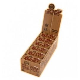 Raw Rolls 3 m Caja con 12 rollos