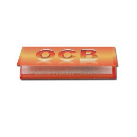 Papel de fumar OCB Orange