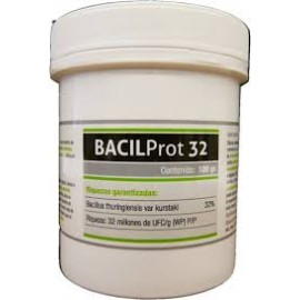 Bacilprot 32 mill 100g