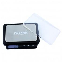 Balanza digital Fuzion Nitro 500g/0,1g