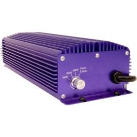Balastro electrónico Lumatek 600W con regulador