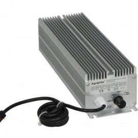 Balastro electrónico Agrolite 600 W con regulador