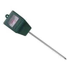 Medidor de PH y humedad tester FCJ1026