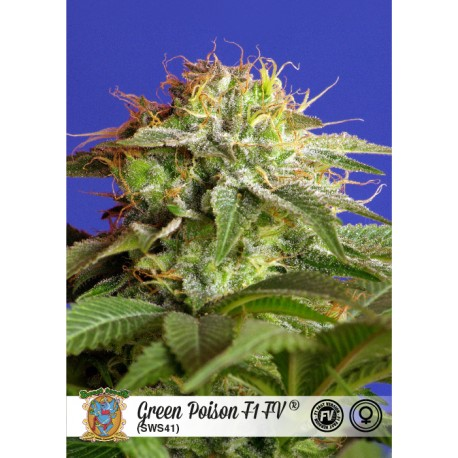 Green Poison F1