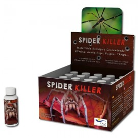 Spider Killer extracto de canela