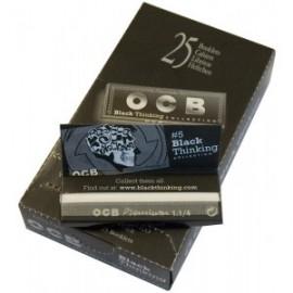 Papel de fumar OCB 1 1/4 Premium