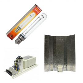 Kit Hortilight 600 W