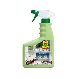 Compo anti hormigas en spray de 750 ml