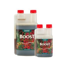 Fertilizante Boost Accelerator de Canna
