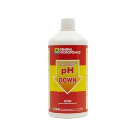 PH Down de GHE
