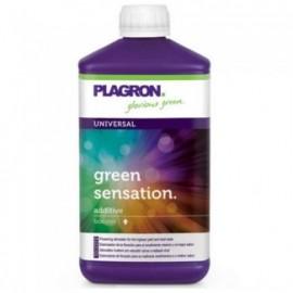 Estimulador de floración Green Sensation de Plagron