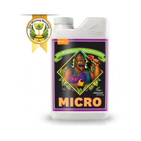 Micro PH Perfect 1 Litro