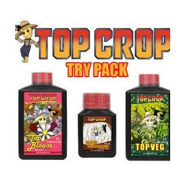 Trypack Top Crop