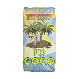 Sustrato de coco Top Crop 50 L