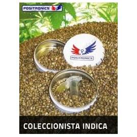 Pack Coleccionista Indica (6 semillas)
