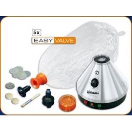 Vaporizador Volcano Classic Easy Valve