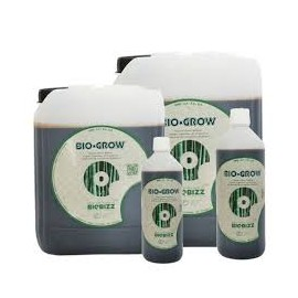 Fertilizante Bio Grow de Biobizz
