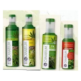Pack de fertilizantes Flower