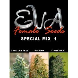 Special Mix 2 (6 semillas)