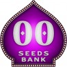Semillas autoflorecientes 00 Seeds Bank