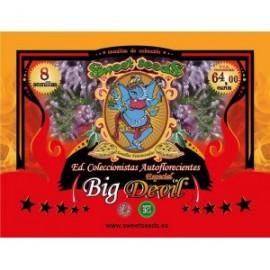Edición coleccionistas Big Devil (8 semillas)