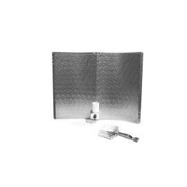 Reflector Alas de gaviota 50 x70 cm