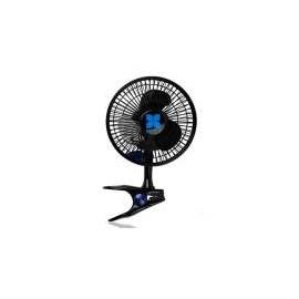 Ventilador clip Fan 5w 15 cm Hortiline
