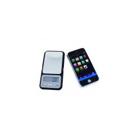 Balanza digital Fuzion IPH 500g/0,1g