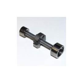 Clavo titanio 18 mm