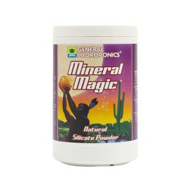 Mineral Magic de GHE