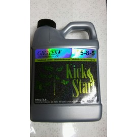 Kicks Start 0.5L de Grotek