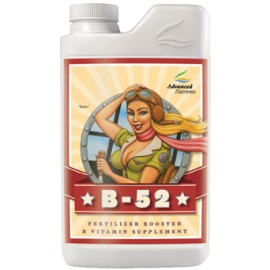 Fertilizante B-52 de Advanced Nutrients