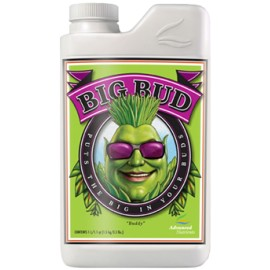 Estimulador de floracion Big Bud