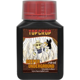 Deeper Underground de Top Crop