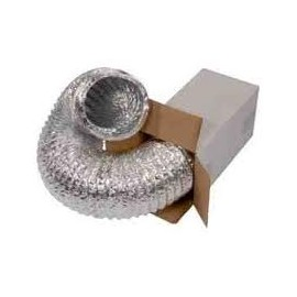 Tubo flexible de aluminio 5 m