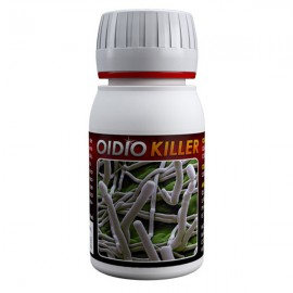 Oidio Killer de Agrobacterias