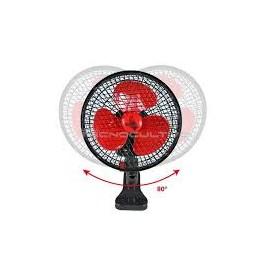 Ventilador pinza oscilante Cyclone 15 cm 20 W