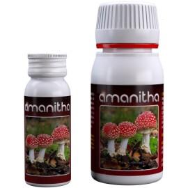 Amanitha, fungicida