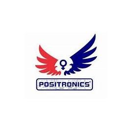 Sticky Dtream de Positronics