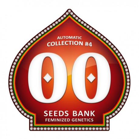 Automatic Collection 4 de 00 Seeds
