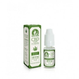E Liquid CBD Sensi Seeds 10 ml 50 mg