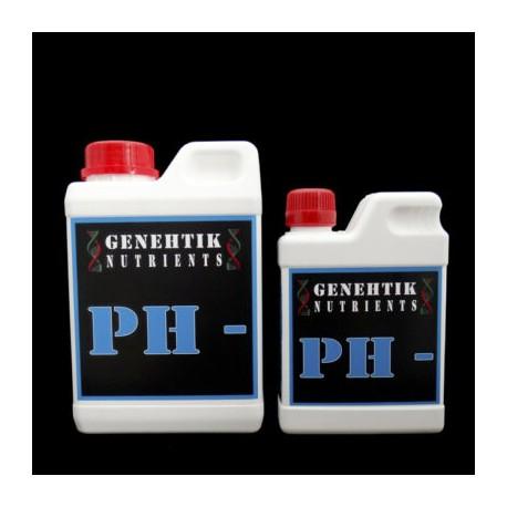PH - Genehtik