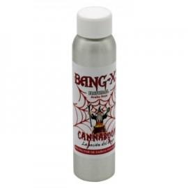 Bang X3 araña roja 75 ml
