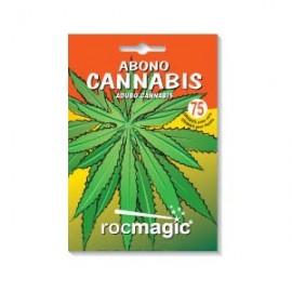 Abono Cannabis Rocmagic