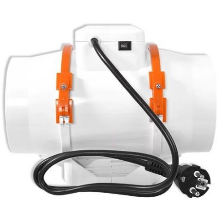Extractor TT Smart Dual Cornwall
