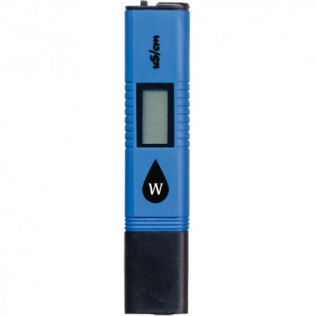 Medidor EC ATC Wassertech