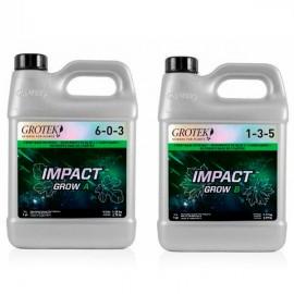 Impact Grow A+B
