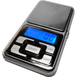 Balanza digital Waltex SM-500 500g / 0,1g