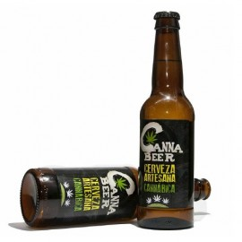 Cannabeer Original 33 cl