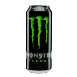 Bote de ocultación Monster